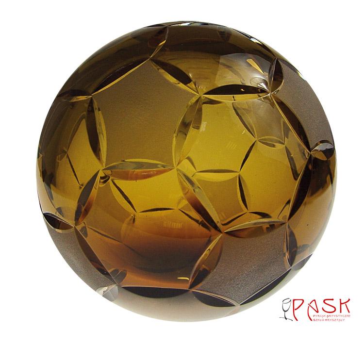 Piłka Bursztynowa H~14 cm